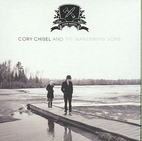 CABIN GHOSTS BY CHISEL,CORY AND THE (CD)