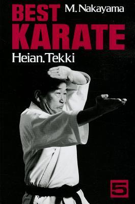 Heian, Tekki By Nakayama, Masatoshi